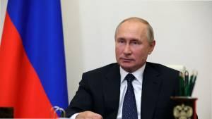 В ООН поблагодарили Путина за предложение вакцины от коронавируса