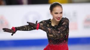 Буцаева поделилась мнением о будущем фигуристки Загитовой