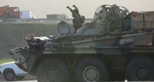Минобороны Азербайджана показало уничтожение военной техники Армении
