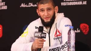 Чимаеву дали главный бой на одном из турниров UFC