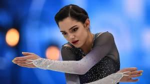 Медведева снялась с первого этапа Кубка России в Сызрани
