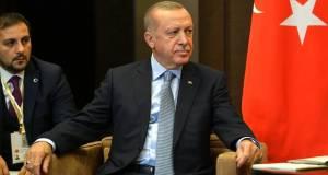 Эрдоган обвинил Армению в «оккупации» территорий Азербайджана