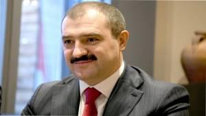 Старший сын Лукашенко прокомментировал митинги в Белоруссии