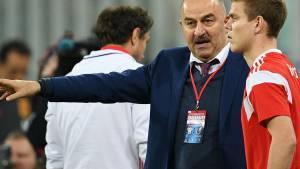 Черчесов ответил на вопрос, как Кокорину пробиться в сборную России