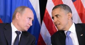На Украине обвинили Обаму в «сдаче» Крыма