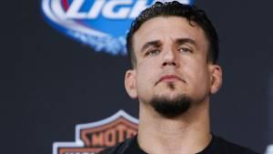 Экс-чемпион UFC Фрэнк Мир подписал контракт с BKFC