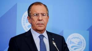 Лавров описал действия ОЗХО в деле Навального фразой «морочит голову»