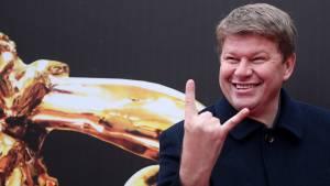 Дмитрий Губерниев рассказал, что имеет секс по семь раз в день