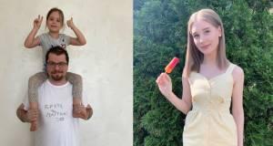 «Мама должна быть строгой»: Гарик Харламов о воспитании дочери после развода