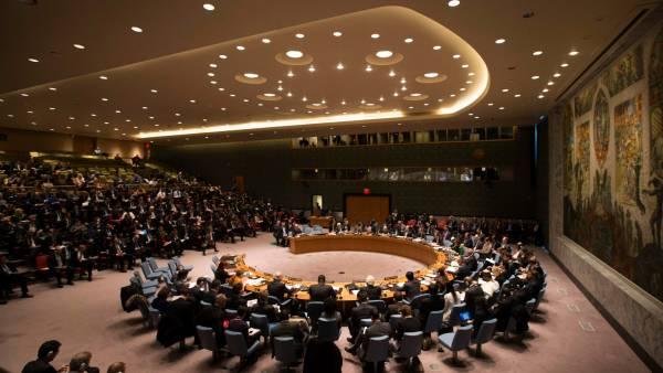 Представителя Крыма оборвали во время выступления на форуме ООН