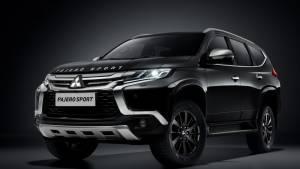 Легендарный Mitsubishi Pajero покинул российский рынок