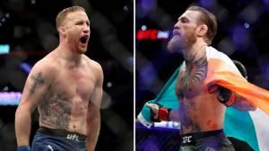 Гэтжи оскорбил Макгрегора после конфликта с президентом UFC
