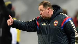 Слуцкий поделился ожиданиями от матча со «Спартаком»