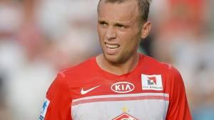 «Локомотив» отказал Глушакову в контракте