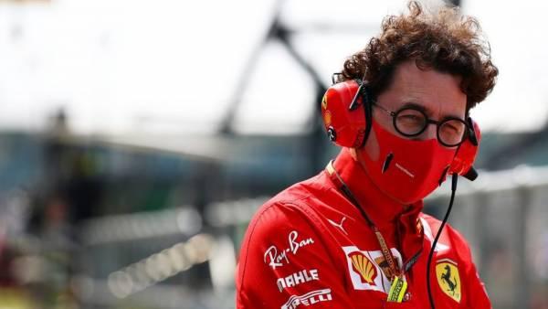 Маттиа Бинотто: Чудес в Формуле 1 не бывает