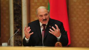 Белорусская оппозиция хочет получить с Европы 4 миллиарда долларов