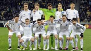 Сегодня киевское «Динамо» сыграет против «Гента» в Лиге чемпионов