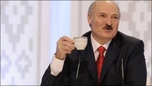 Виторган высмеял позу Лукашенко на переговорах с Путиным