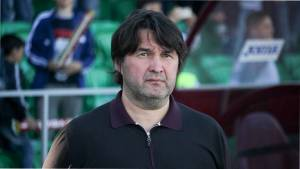 Газизов назвал слухами информацию о переходе Бакаева в «Динамо»