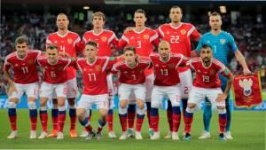 РФС договорился о проведении матча сборных России и Швеции в Москве