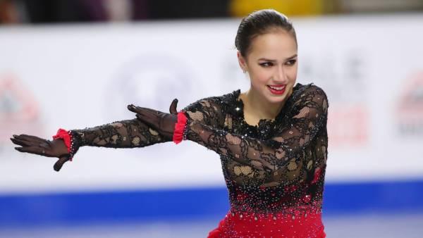 Ирина Роднина предложила вывести Алину Загитову из сборной России