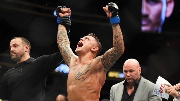 Президент UFC: Порье не хочет драться, мы ищем нового соперника Фергюсону