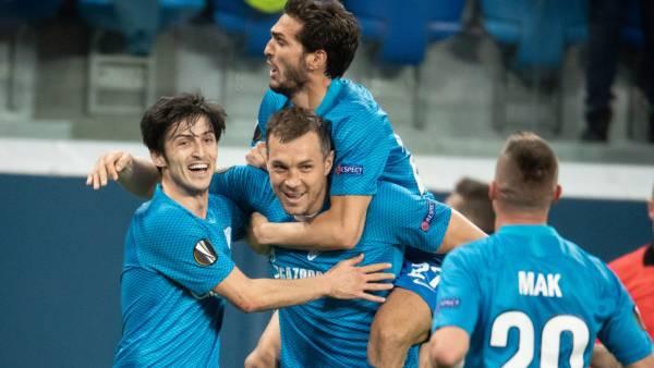 Геннадий Орлов назвал проблемы «Зенита» перед стартом в Лиге чемпионов