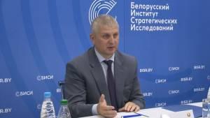 Помощник Лукашенко заявил о купировании угрозы силового захвата власти