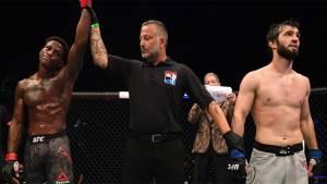 Тухугов уступил Даводу раздельным решением судей на турнире UFC 253