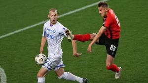 Тренер «Динамо» объяснил поражение от «Химок» проблемой с реализацией