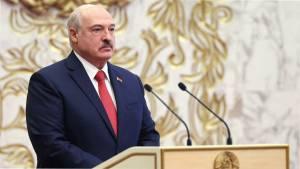 Германия не признает легитимность Лукашенко