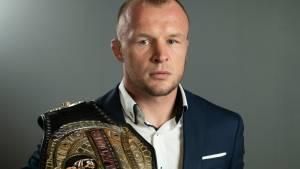 «Адесанья. UFC 253». Шлеменко назвал бой мечты