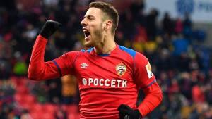 Орлов считает, что Влашич помог бы «Зениту»