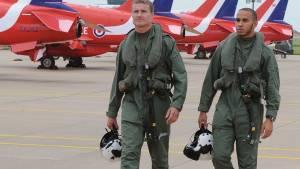 Times объяснила участившиеся полеты британских самолетов у границ РФ