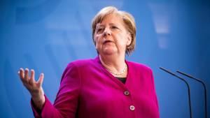 Меркель предложила провести реформы в ООН