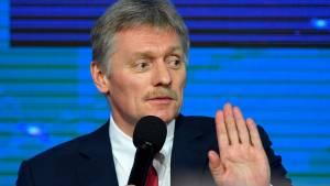 Песков назвал оценку записи разговора о Навальном делом спецслужб
