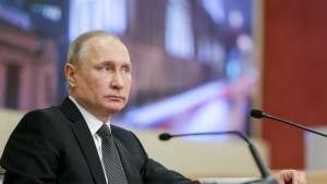 Путин призвал продолжать адресную поддержку потерявших работу россиян