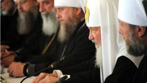 Схимонах Сергий отказался явиться на церковный суд из-за COVID