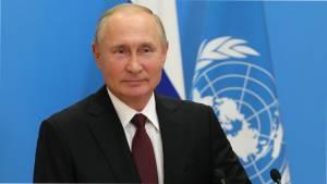 Путин призвал оказать помощь гражданам России с низкими доходами