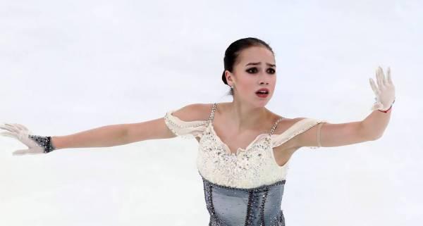 Загитова считает, что справляется с ролью ведущей на Первом канале