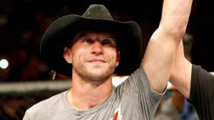 Глава UFC: «У Серроне на кону стоит всё»