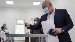 Евросоюз отказался признать выборы в Крыму