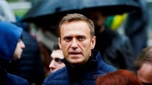 Париж потребовал у Берлина предоставить доказательства по Навальному