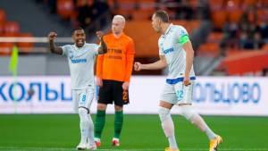«Урал» отреагировал на спорный гол Дзюбы в матче РПЛ
