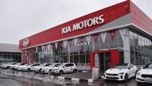 Kia с 21 сентября запускает подписку на автомобили в России