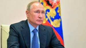 Путин признал усталость россиян от мер по коронавирусу