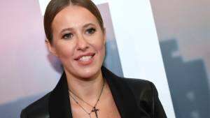 Ксения Собчак рассказала о взаимоотношениях со старшей сестрой