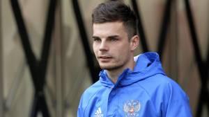 Экс-футболист «Зенита» и «Динамо» Юсупов перешел в «Сочи»