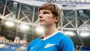 Андрей Аршавин похвалил молодых игроков «Зенита»