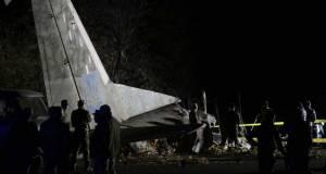 Лукашенко выразил соболезнования из-за авиакатастрофы под Харьковом